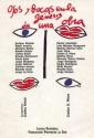 ojosybocas